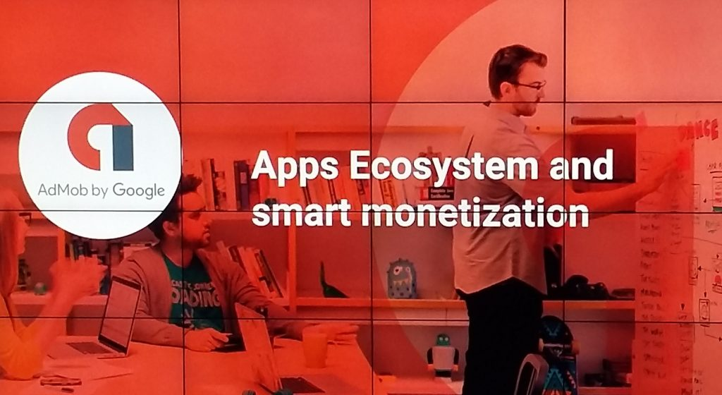 google-breakfast-app-monitisation