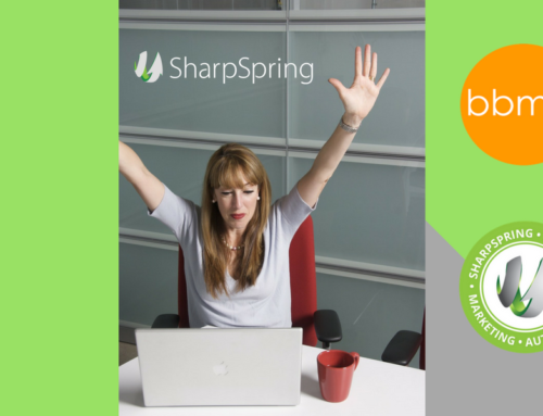 Hello SharpSpring: Goodbye HubSpot, Marketo and Pardot