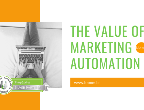 What is the Value of Marketing Automation?