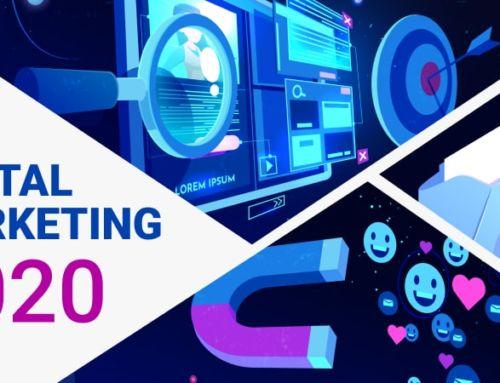 How evolving risks and consumer distrust will shape digital marketing in 2020