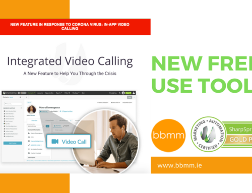 NEW Integrated Video Calling Tool
